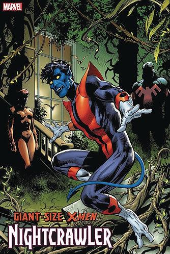 GIANT SIZE X-MEN #1 NIGHTCRAWLER
