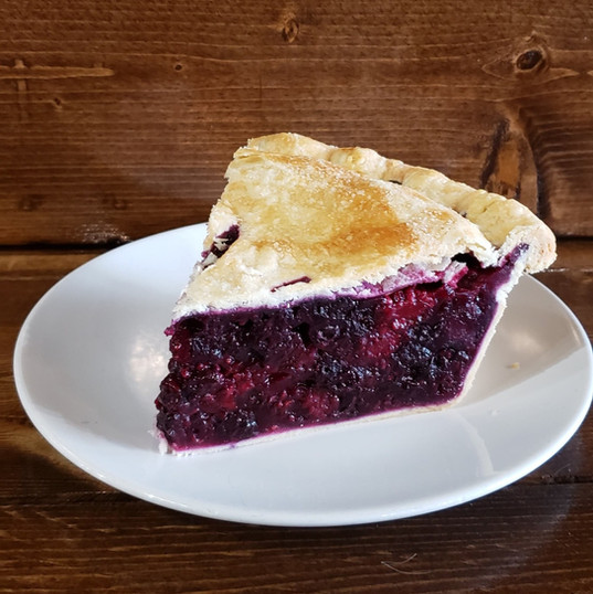 Wildberry Pie