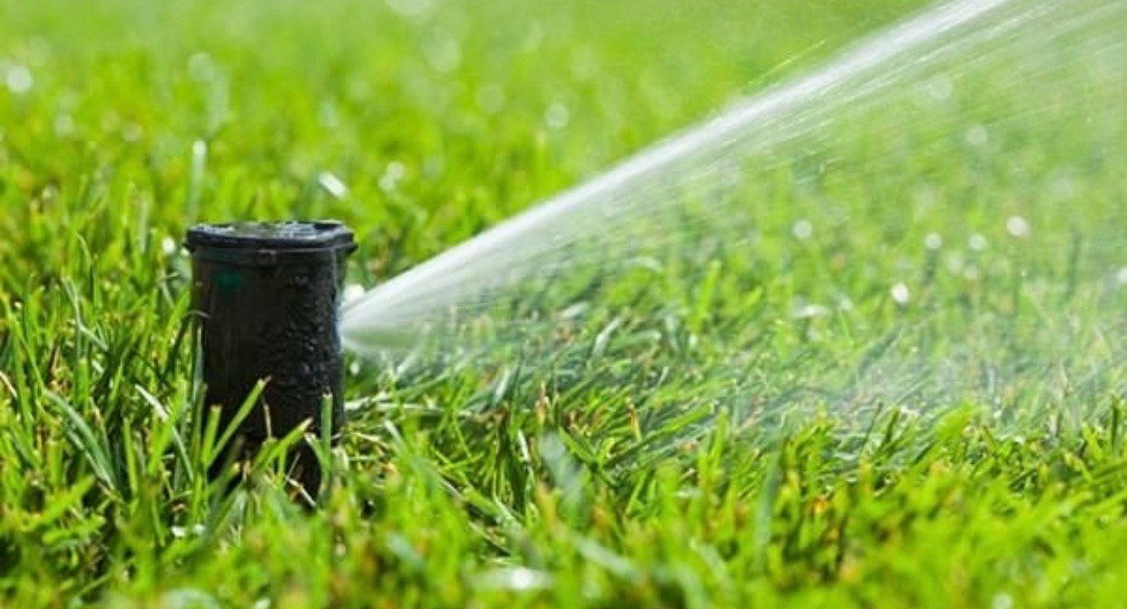 Irrigation Systems and Upkeep
