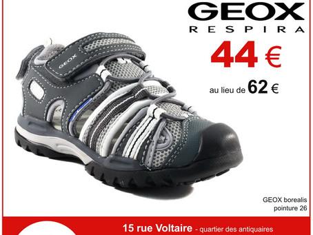 Sandale GEOX garçon