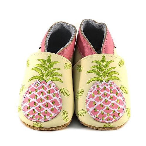 Lait et Miel ananas