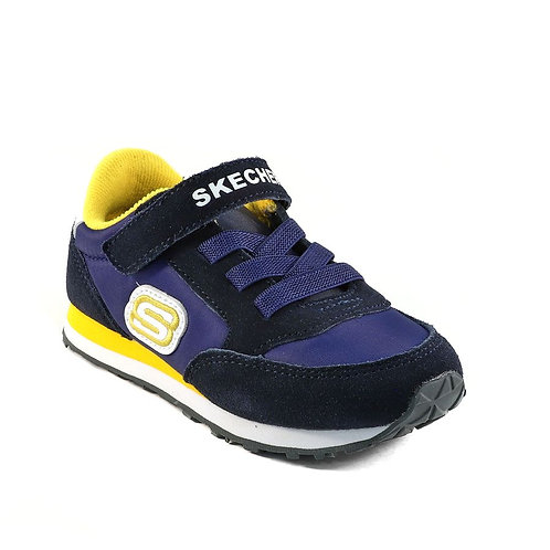 Skechers retro sneaks bb marine