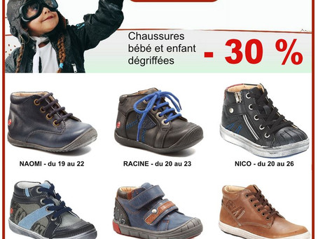 Arrivage GBB automne hiver