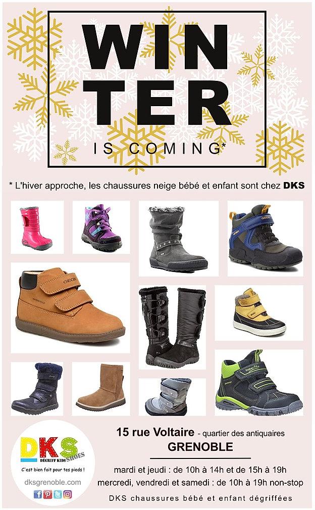ad70d18f0a7 DKS Degriff Kids Shoes  grenoble spécialiste  goretex  neige   chaussuresneige  chaussuresbebe  chaussuresenfant  chaussuresfille   chaussuresgarçon de marque ...