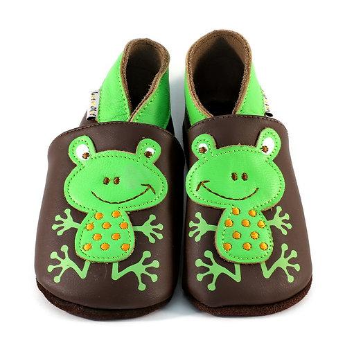 Lait et Miel grenouille