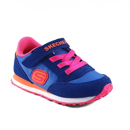 Skechers retro sneaks bb rose