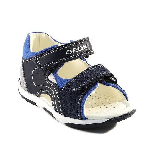 Geox B920XB tapuz bleu