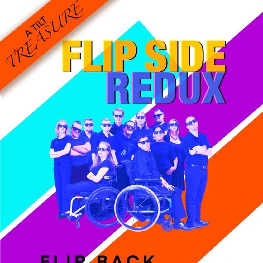 Screening of Flip Side Redux: A TILT Treasure