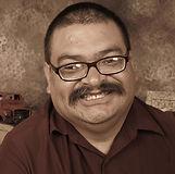 Juan Munoz Headshot