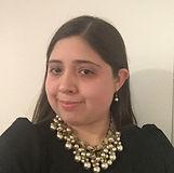 Gabriela Sol Rodriguez Headshot
