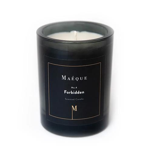 Maeque - Forbidden Mum