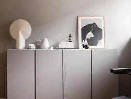 Birbirinden güzel ''Ikea hack'' örnekleri