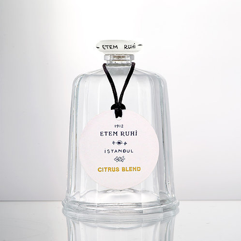 Fragrant Splash - Citrus Blend 290 ml.