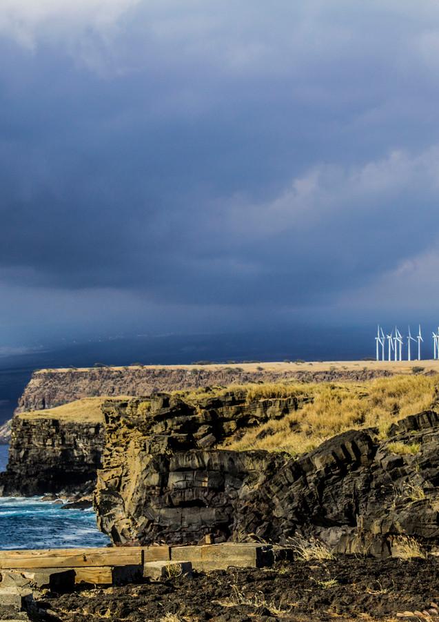 Hawaii Windmills