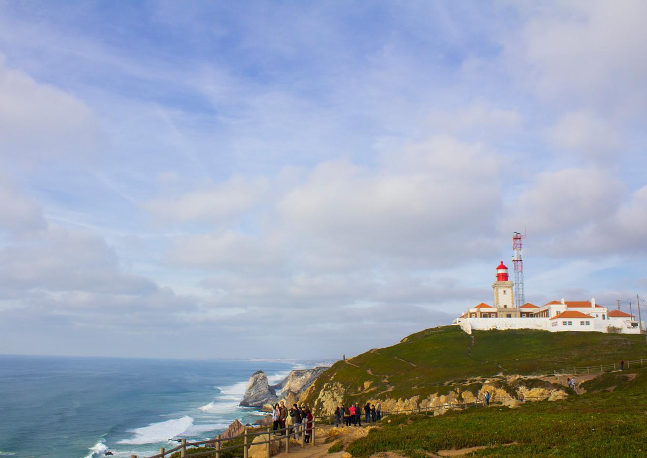 Cabo lighthouse