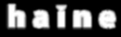haine(ハイネ)着心地・使い心地の良さを重視し、機能性とデザイン性のバランスを考えたユニセックスブランド。