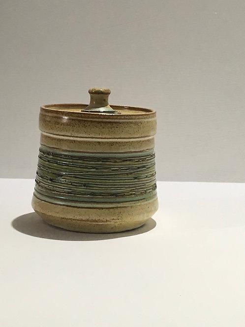 Medium Storage Jar