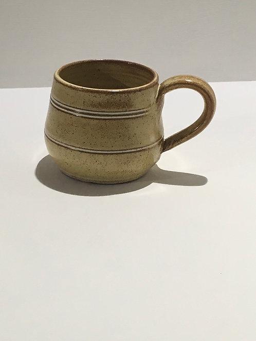 Barrel Mug No56