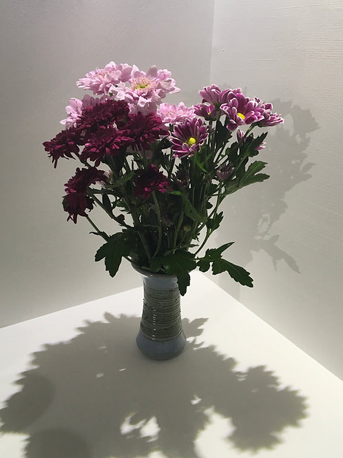 Straight Vase No28