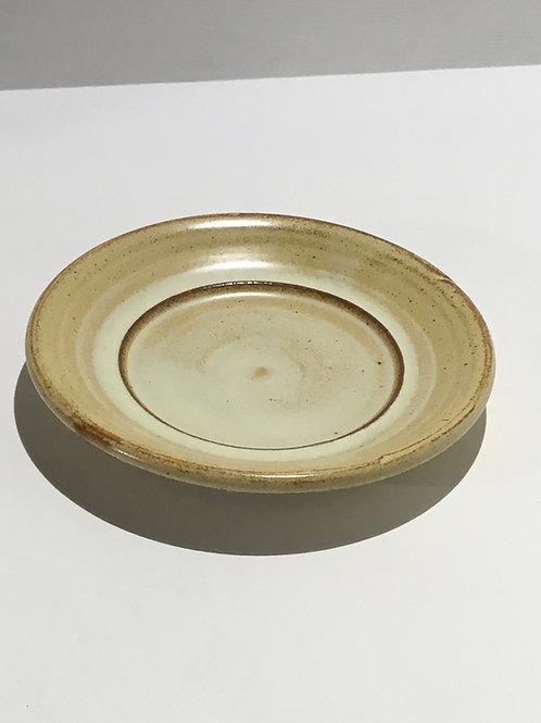 Large saucer