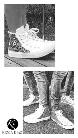 KK Converse