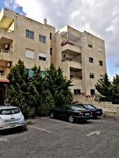 شقة مساحتها 141 متر في البيادر