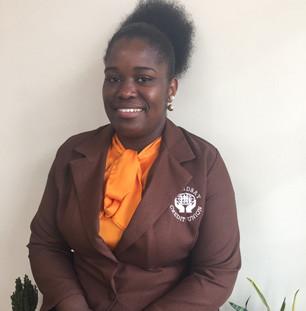 Ms. K Toussaint