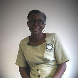 Ms. C Charles