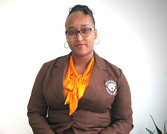 Ms. J Hilaire