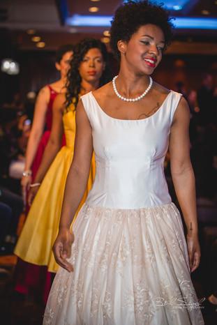 Model: Nanesha Cage Photographer: Bish Singh