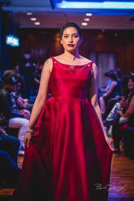 Model: Kiana Elohn Soper Photographer: Bish Singh