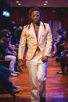 Model: Sidney Nambangi Photographer: Bish Singh