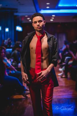 Model: Wes Jennings Photographer: Bish Singh