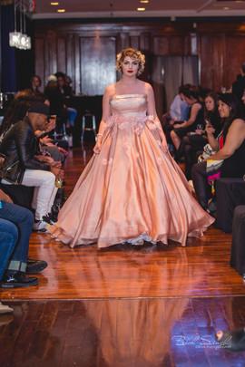 Model: Natalie Hanson Photographer: Bish Singh