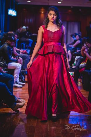 Model: Kiyanna MaLynn Photographer: Bish Singh