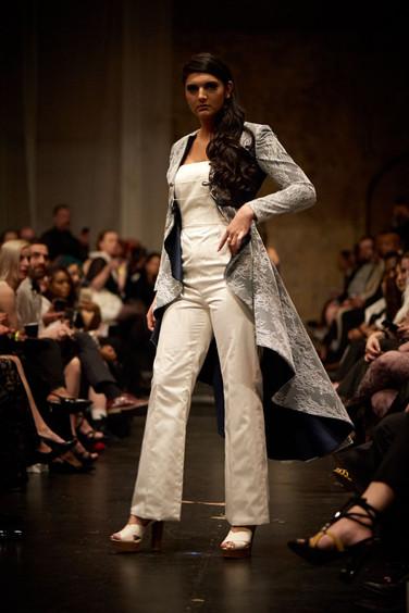 Photographer: Alex Butterfield  Model: Willow Weaver