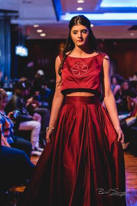 Model: Willow Weaver Photographer: Bish Singh
