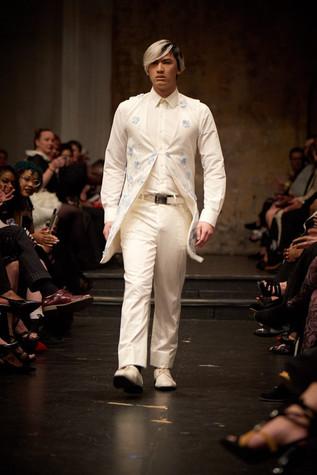 Photographer: Alex Butterfield  Model: Austin Nguyen