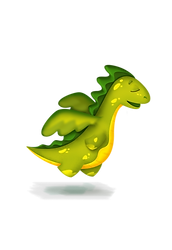 Floating dragon TRANSPARENT LOGO.png