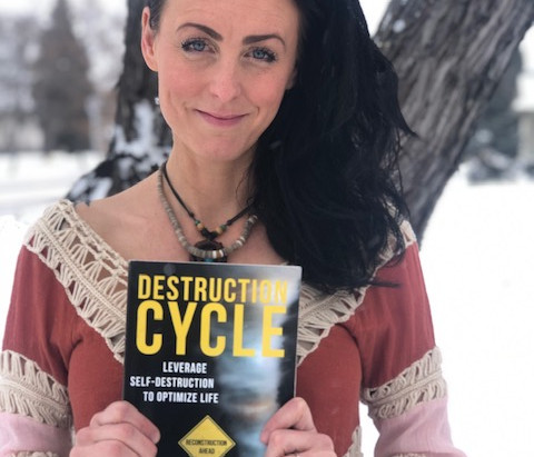 """What is a """"destruction cycle""""? And why I wrote the book."""