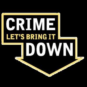 Cost benefits of 10% violent crime reduction in San Bernardino, CA