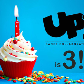 It's our 3rd Birthday!
