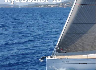 Båtliv om nya Dehler 42