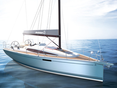 Dehler 34 - A LEGEND IS REBORN!