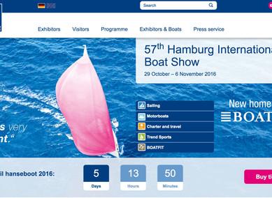 Följ med till Hamburg 29 oktober - 6 november!