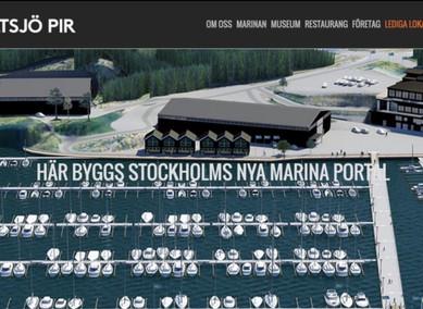 Nu har Dehler Sverige försäljningskontor i Stockholm!