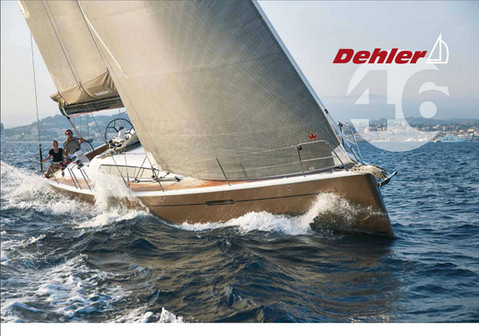 Dehler 46 i Sverige