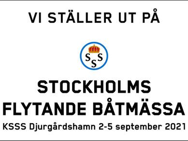 Sverigepremiär - Dehler 38SQ!