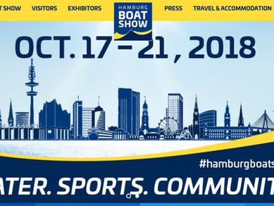 Se Dehler på Hamburg Boatshow!