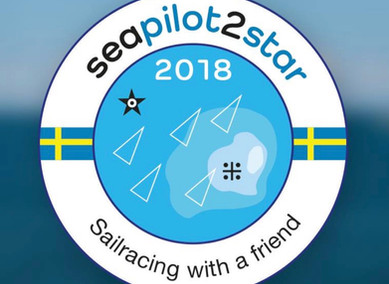 24 st Dehler på Seapilot 2 Star!